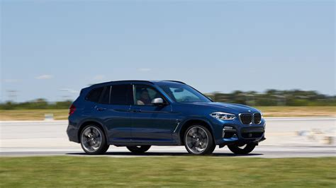 build 2018 bmw x3 2018 bmw x3 spied with m sport pack in real world