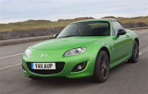 mazda ltd 2012 mazda mx 5 sport black limited edition news and