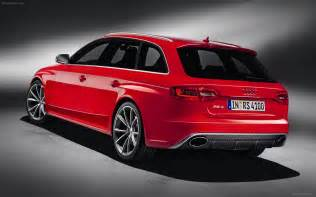 2013 Audi Rs4 Audi Rs4 Avant 2013 Widescreen Car Wallpaper 03 Of