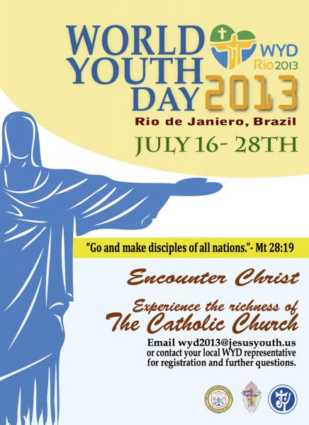 youth day invitations flyers youth day invitations flyers newhairstylesformen2014 com