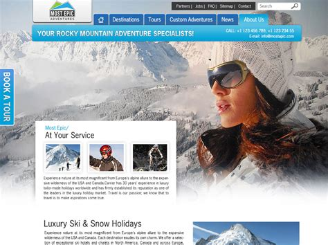 Custom Website Design Vs Templates And Do It Yourself Website Builders Digital Lion Do It Yourself Website Templates