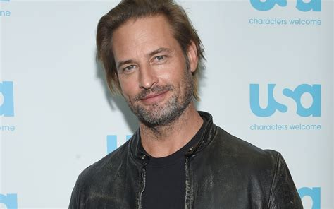 Futuristic Kitchen by What New Show Will Lost Star Josh Holloway Be On