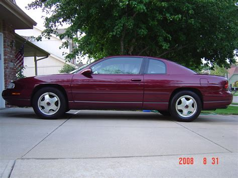 manual cars for sale 1998 chevrolet monte carlo engine control 1998 chevrolet monte carlo pictures cargurus