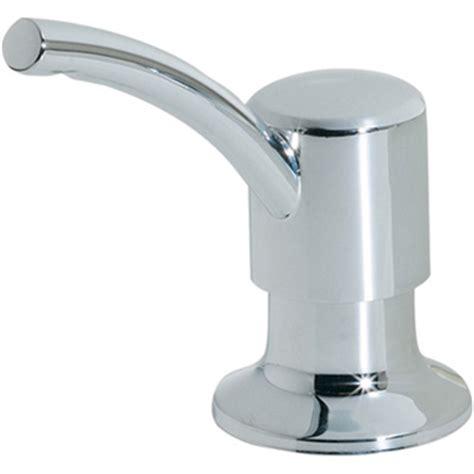 Promo Dispenser Sabun Cair Chrome Promo price pfister ksd k1cc soap lotion dispenser chrome faucetdepot