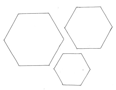 1000 images about hexagon on pinterest bags a 4 and