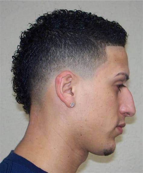 mohawk hairstyles  men   suave haircuts