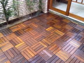 patio wood tiles builddirect 174 flexdeck interlocking deck tiles wood
