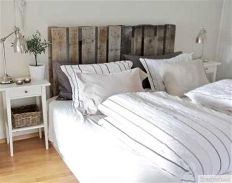 cool headboard diy pallet headboard ideas can be fun pallets designs