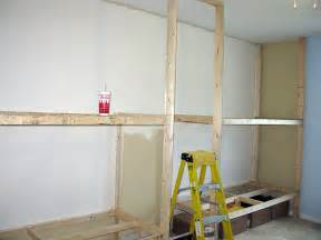 Built In Bunk Bed Plans Woodwork Bunk Bed Built In Plans Pdf Plans