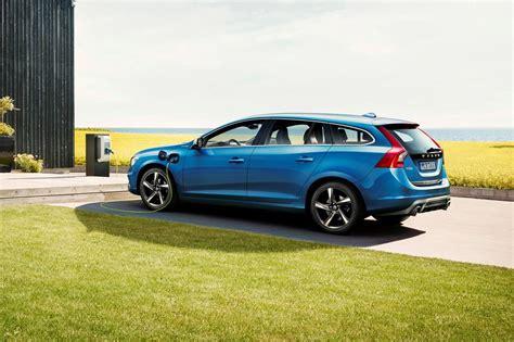 volvo diesel hybrid car sales to surpass diesel in next two years