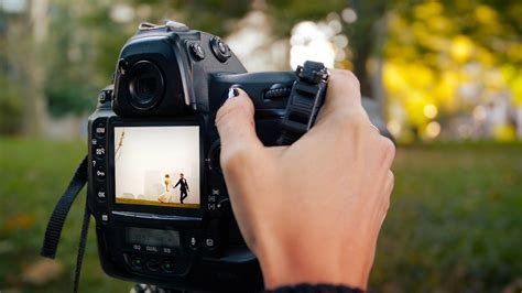 Top 10 Wedding Photographers and Videographers in the