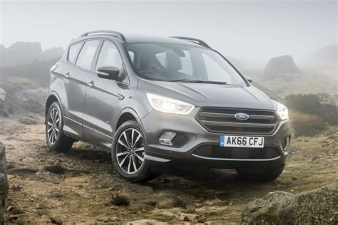 Ford Plans For 2020 by Ford Plans Fully Electric Suv By 2020 Thanks To