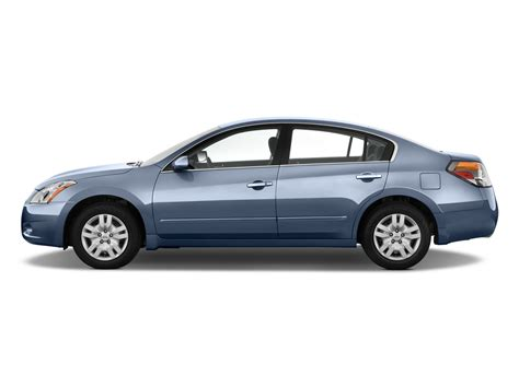nissan altima 2 door sport 2012 nissan altima gas mileage the car connection