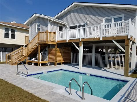 myrtle beach beach house rentals wonderful myrtle beach house rentals photograph home gallery image and wallpaper