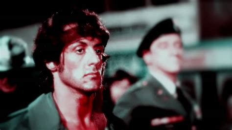 american film rambo full movie first blood rambo rare deleted scenes 1982 stallone