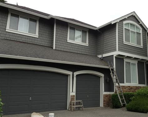 exterior paint colors gray page 3 of 4 house