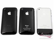 First iPhone 2007