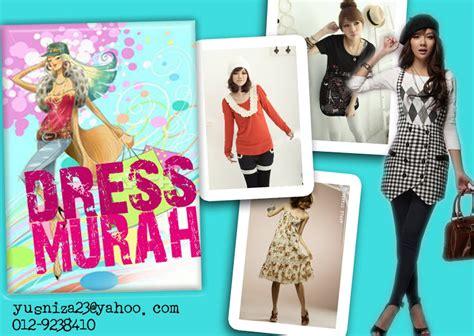 Baju Murah 748 dress murah