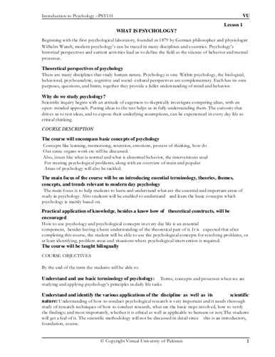 Lab Report Writing Guide Psychology by Topics For The Psychology Lab Report