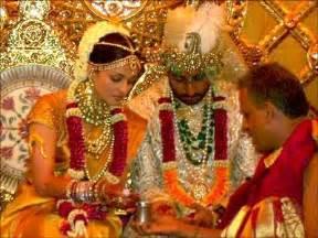 Weddings ceremony indian wedding hairstyles