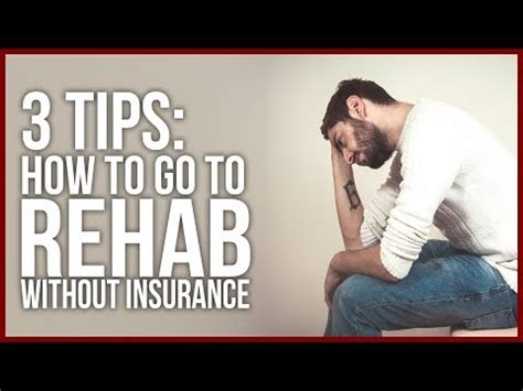 Where Can I Get Inpatient Detox Without Money And Insurance by How To Get Help For Addiction Without Money Detox