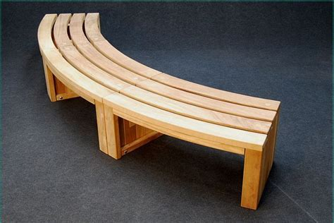 curved garden bench seat rochford fsc timber curved benches coffee area the wall