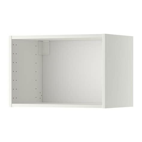 Wandschrank 80 X 80 by Metod Korpus Wandschrank Wei 223 60x37x40 Cm Ikea