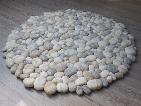 wool felt rug felt carpet wool soft with soft