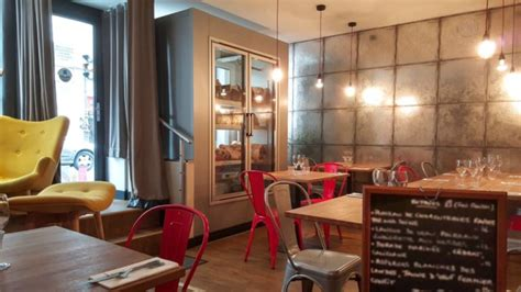 Comptoir Canailles by Comptoir Canailles In Restaurant Reviews Menu And