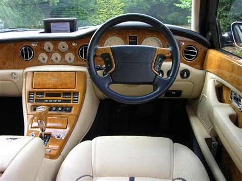 bentley 2000 interior 2003 bentley arnage t image 104