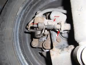 Kia Sorento Handbrake Kia Picanto Handbrake Cable Kia Owners Club Forums Page 1