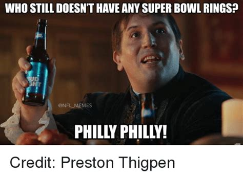Meme Philadelphia - 25 best memes about super bowl rings super bowl rings memes