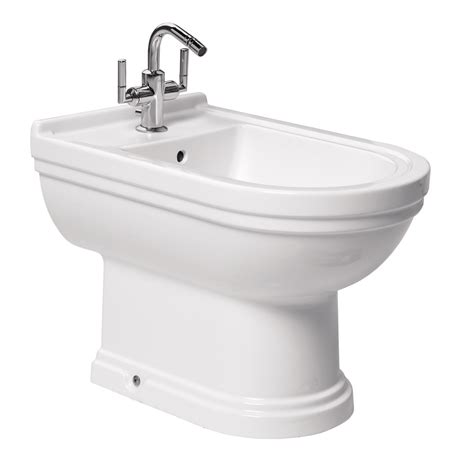 Traditional Bidet by Mere Aristo Traditional Bidet 26 8101 At