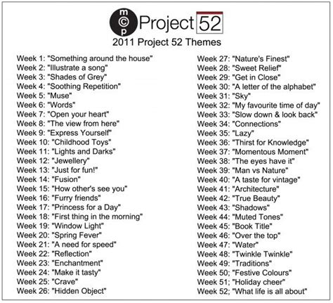 themes for 365 photo project 1000 images about 365 project ideas themes on pinterest