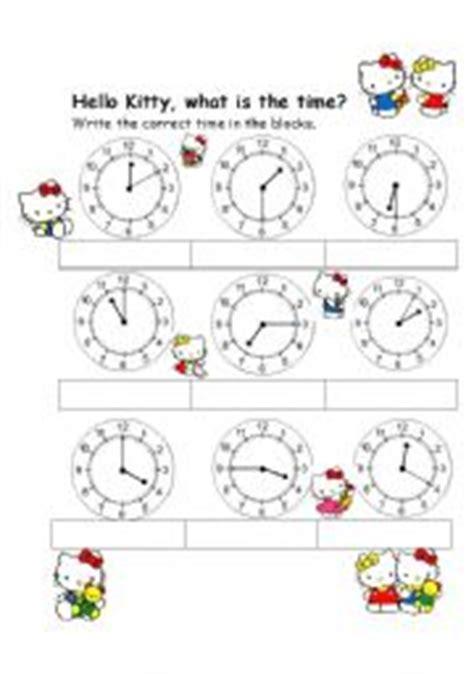 hello kitty printable activity sheets english worksheet hello kitty