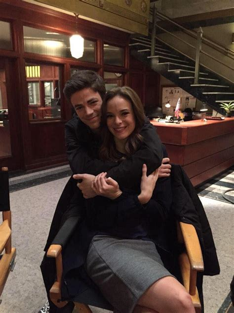 caitlin and will shipping celeb on twitter quot barry allen and caitlin snow