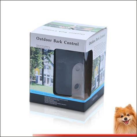 bark house dog barking dog control china manufacturer deter nuisance control anti barking house