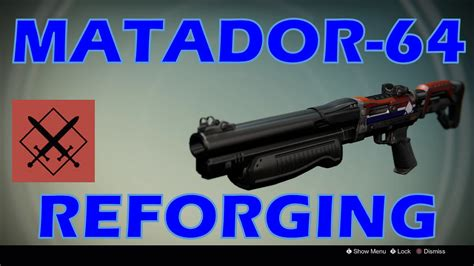 everdrive 64 version 3 walkthrough review youtube destiny matador 64 reforge guide and overview youtube