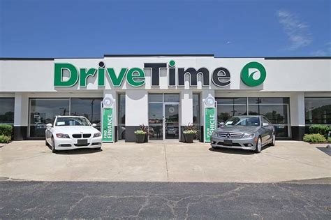Drive Time chicago used car dealerships drivetime lombard 3102721