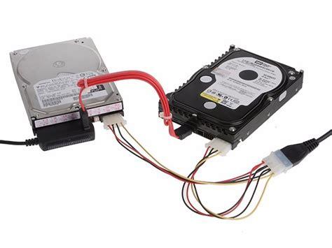 Kabel Converter Usb Ide Sata cable usb 2 0 ide sata para disco duro externo pc laptop