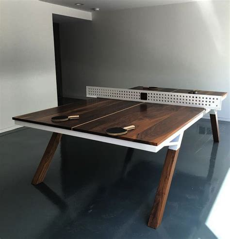 wilson ping pong table the woolsey ping pong table when tabele tennis meets