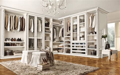 Luxurious Closet by 10 Luxury Closet Ideas For A Dreamy Bedroom