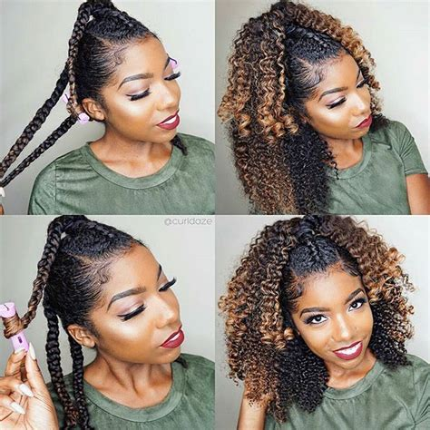 short natural hair chicago 47 best afro puffs images on pinterest natural hair