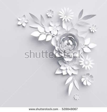 3d rose template delightful diy paper flower wall art free
