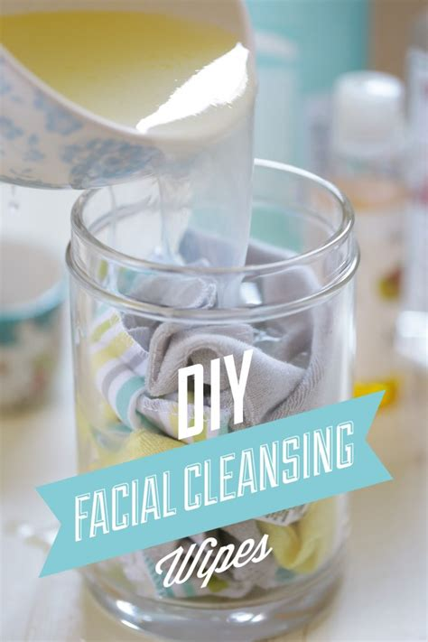 diy makeup wipes diy reusable cleansing wipes live simply