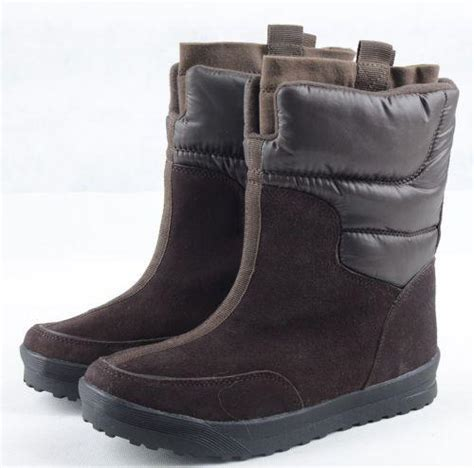 lands end womens snow boots ebay