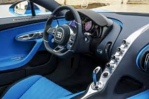 Bugatti Interior Images 2018 Bugatti Chiron Drive Review The Benchmark
