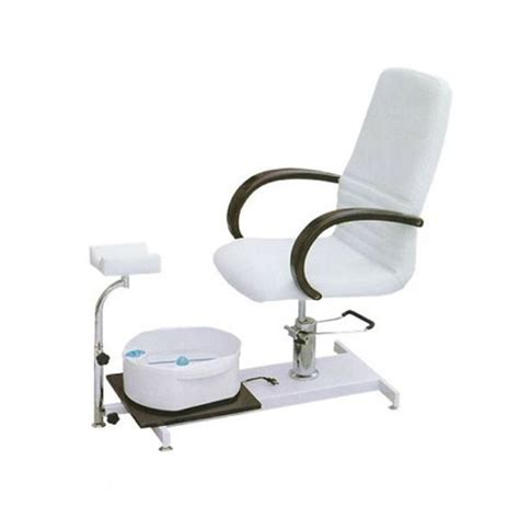Pedicure Foot Stool by Hydraulic Pedicure Chair Stool With Gas Foot Care High