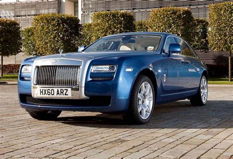 how much are rolls royce rolls royce ghost saloon review 2010 parkers