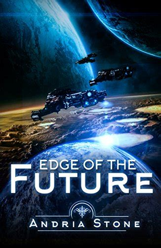 edge of the future a techno thriller science fiction